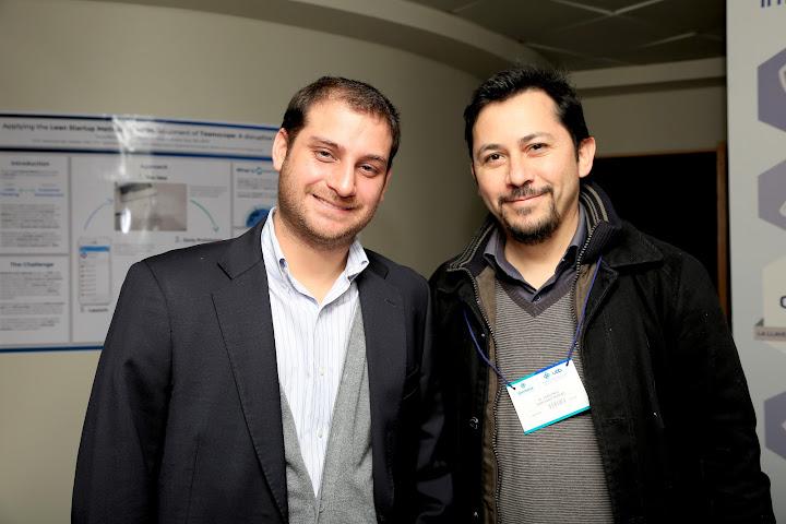 ISChile 1er Simposio Chileno de Informatica en Salud 2015