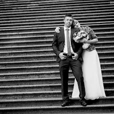 Wedding photographer Olga Zamelyuk (TiGRA). Photo of 13.07.2017