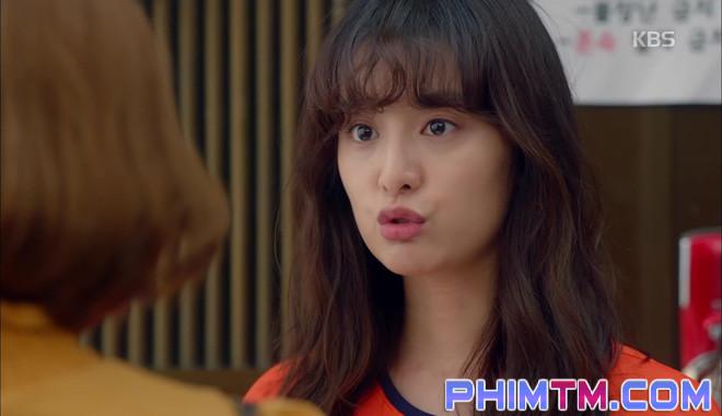 Nổi cơn ghen, Park Seo Joon… áp mặt sát vào Kim Ji Won - Ảnh 14.
