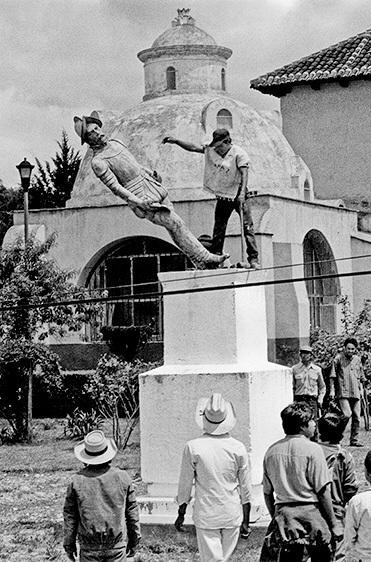 Cumple hoy San Cristobal de Las Casas 491 años de vida.