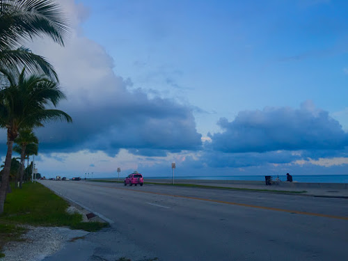 South Roosevelt Boulevard, Key West