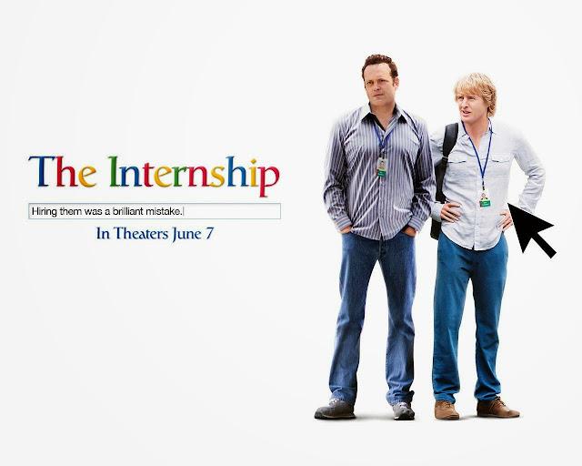 Οι Καταφερτζήδες The Internship Wallpaper