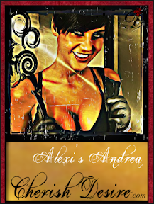 Cherish Desire Ladies: Alexi's Andrea