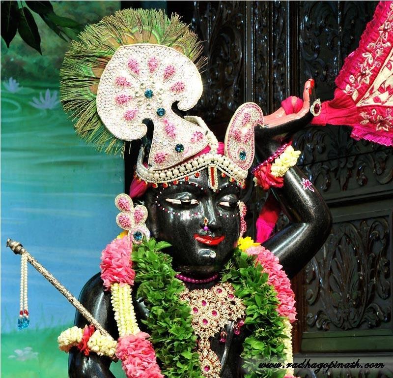 ISKCON Chowpatty Deity Darshan 29 Feb 2016 (19)