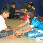 Raksha Bandhan and Freindship Day Celebration (4-8-2017)
