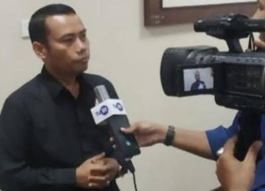 Lembaga Penyiaran di Warning! KPID Sumbar Larang Keras Pria Berpenampilan Wanita Tampil di Televisi