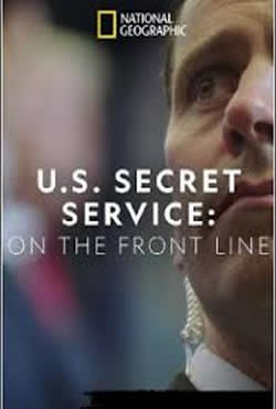Baixar Filme Serviço Secreto Americano: Bastidores Torrent