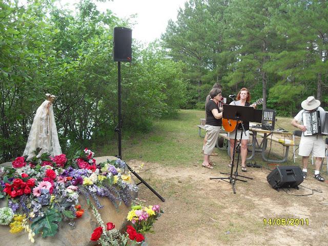 Majówka - May 14, 2011 - SDC12690.JPG
