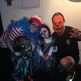 Halloween Family Fun Run 2015
