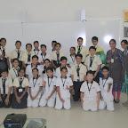 Spellathon 07-09-2016 Grade 6 to 8