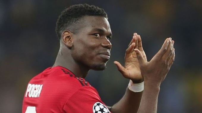 'Pogba Will Move To Real Madrid Or Barcelona Next'- Brother