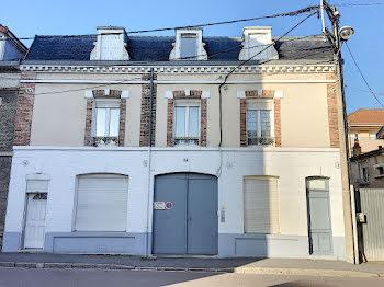 locaux professionnels à Mourmelon-le-Grand (51)