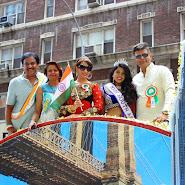 India Day Parade 2014