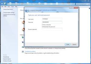 Screenshot 6 - Membuat Koneksi VPN PPTP di Windows