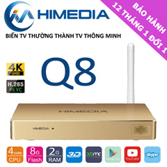 tv box android himedia q8
