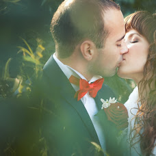 Wedding photographer Viktoriya Oleksandr (ViSaIr). Photo of 23.12.2013