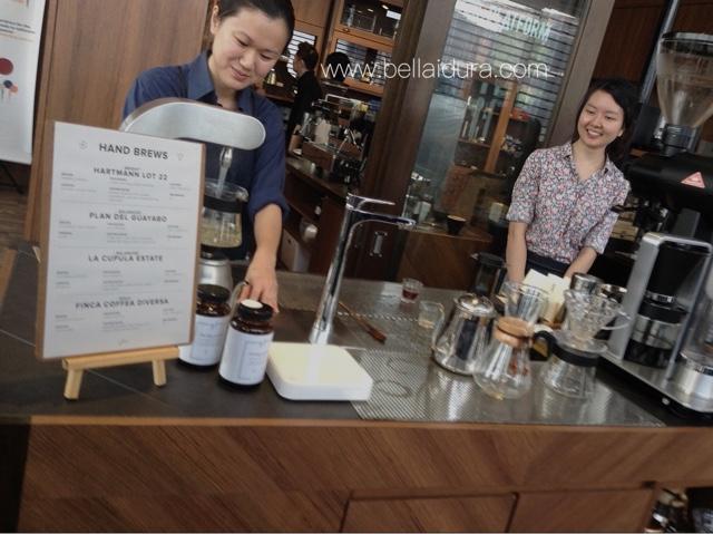 cafe tempat lepak terbaik