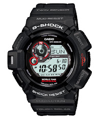 Casio G-Shock : AW-591-4A