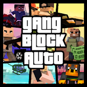 Gang Block Auto: San Andreas