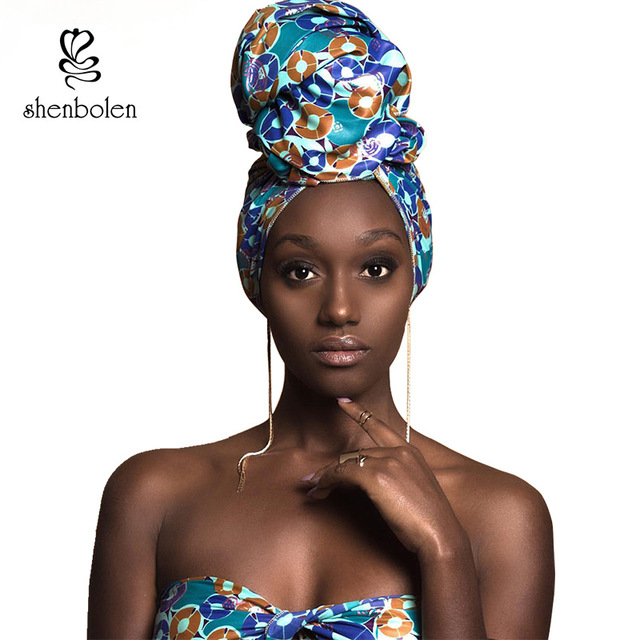 Fashion Trends Dress For The Modern Women In Africa 9