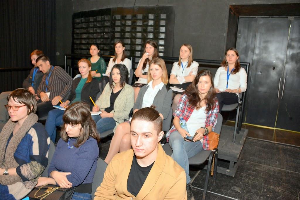 Bucharest Integrity Gathering - (217)