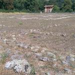 Kainua citta etrusca Pian di Misano marzabotto bologna Tempio dedicato a Tinia-etruschi.jpg
