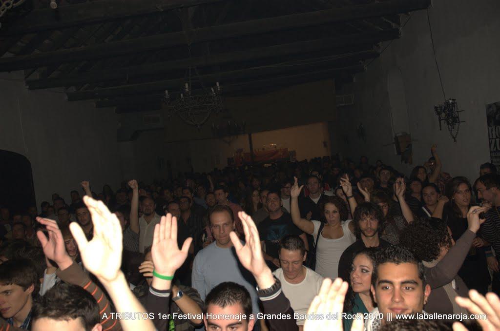 A TRIBUTOS 1er Festival Homenaje a Grandes Bandas del Rock 2010 - DSC_0036.jpg
