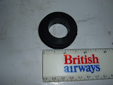 Hard to find, 1963-1967 valve cover grommet for push in breather. 9.00