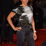 OIC - ENTSIMAGES.COM - Dame Kelly Holmes at the  Dad's Army - UK film premiere in London 26th January 2015 Photo Mobis Photos/OIC 0203 174 1069