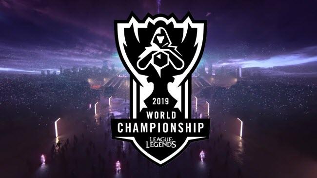 Chung kết thế giới World Championship