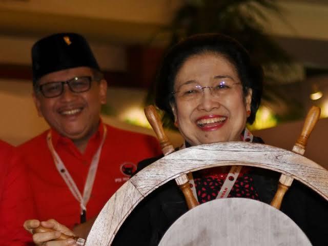 Suap Wahyu KPU: Pertemuan di Rumah Megawati dan Hasto yang 'Raib'