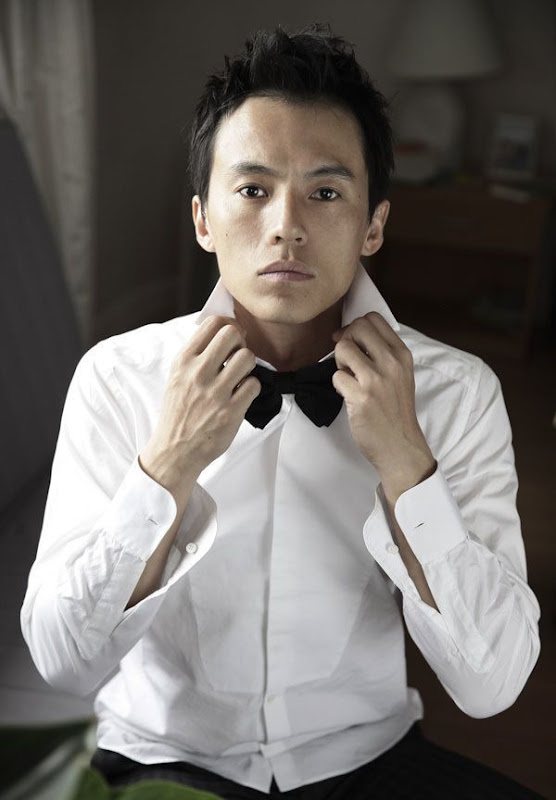 Song Ningfeng / Previously known as Song Ning China Actor