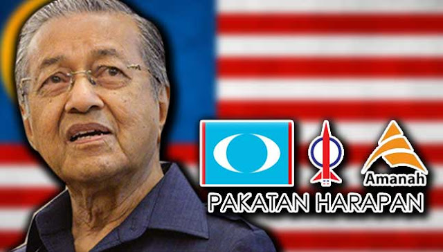 21 Reasons Why Tun Mahathir Cannot Become Prime Minister