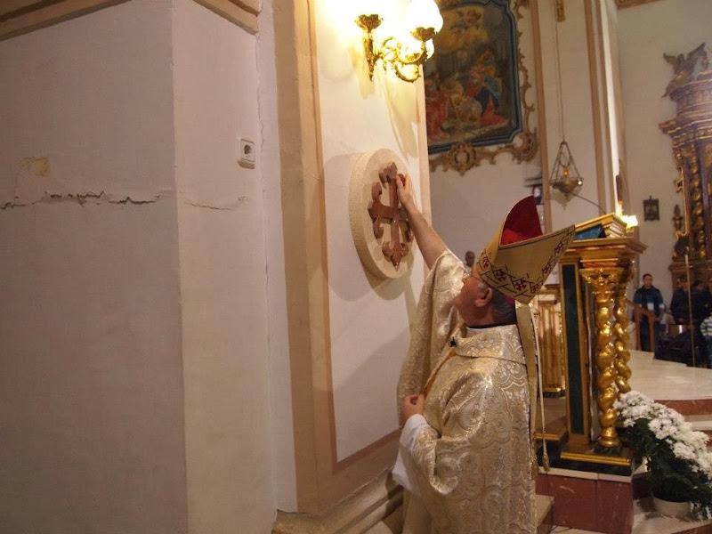 Crismación de cruces