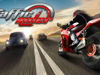 Traffic Rider v1.3 Apk Data Mod