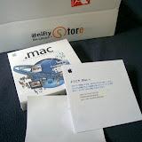 .mac パッケージ版