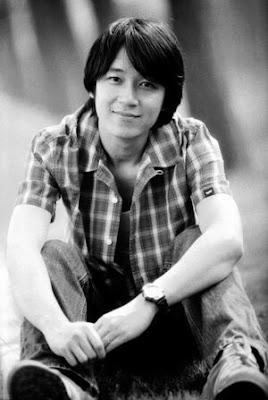 Pan Yueming China Actor