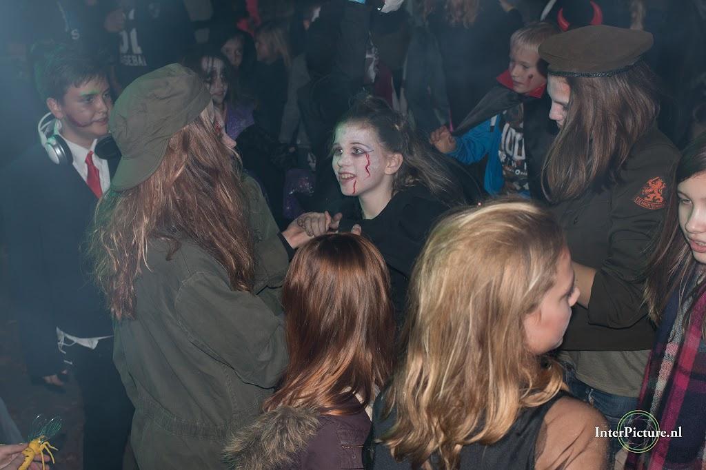 Halloween Kids Spooktocht 121