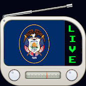Utah Radio Fm 22 Stations   Radio Utah Online Android APK Download Free By FM Radio Online Station Tunner