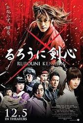 Rurouni Kenshin Movie - Sammurai X - Sát thủ huyền thoại