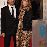 OIC - ENTSIMAGES.COM - Mary Parent at the  EE British Academy Film Awards 2016 Royal Opera House, Covent Garden, London 14th February 2016 (BAFTAs)Photo Mobis Photos/OIC 0203 174 1069