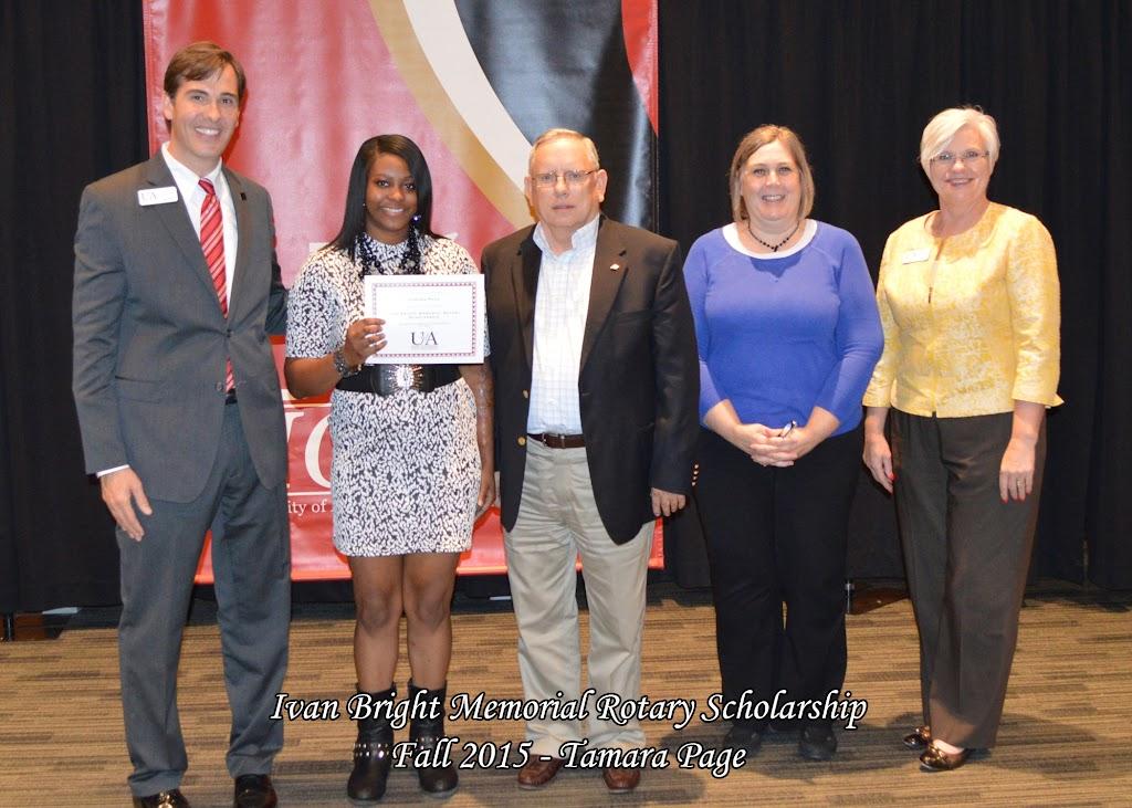 Scholarship Ceremony Fall 2015 - Rotary%2B-%2BTamara%2BPage.jpg