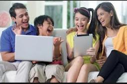 Cara Menjauhkan Anak dari Kecanduan HP atau Gadget