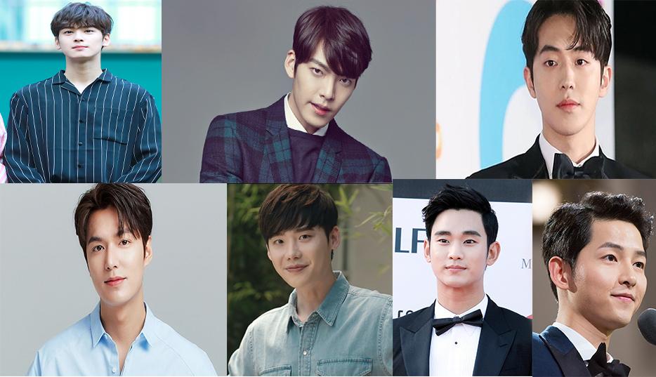 List - List Fansbase Telegram Aktor Korea (Drakor, Kpop)