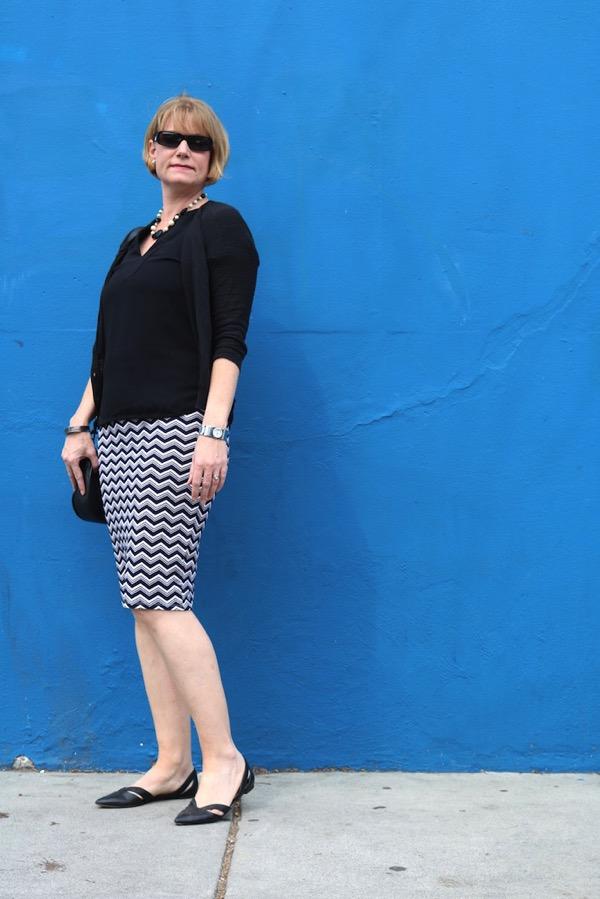 LuLaRoe Cassie Skirt 2