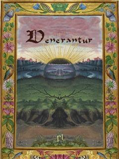 Venerantur Cover