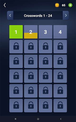 Crosswords Puzzle Free filehippodl screenshot 8