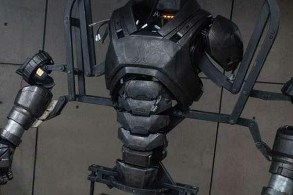 Batfleck-Armor