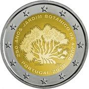 2018 Portugal Jardin