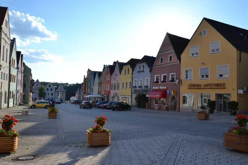 7. Juni 2016: On Tour in Neustadt a.d. Waldnaab - DSC_0479.JPG